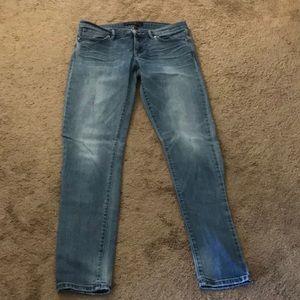 Juicy Couture Elysian Skinny Jean - JG007314.